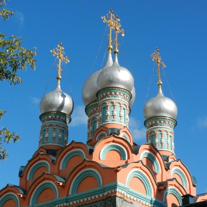 Posłuchaj: dzwony cerkwi w Moskwie