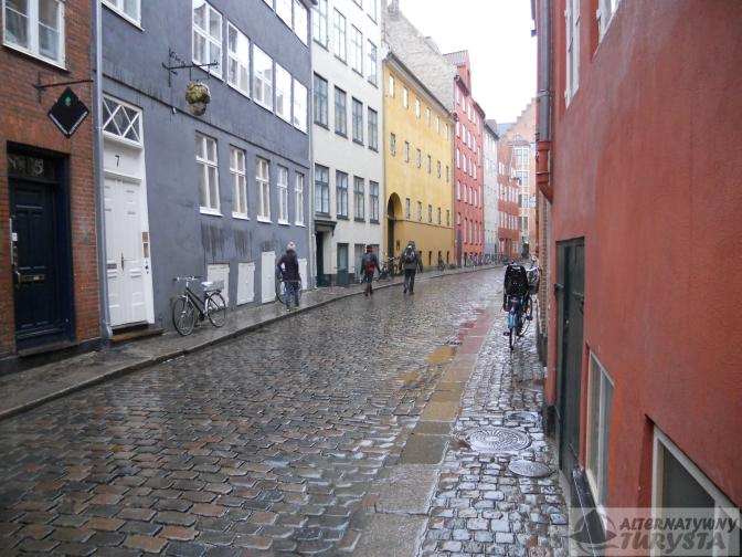 'Hygge' w Kopenhadze