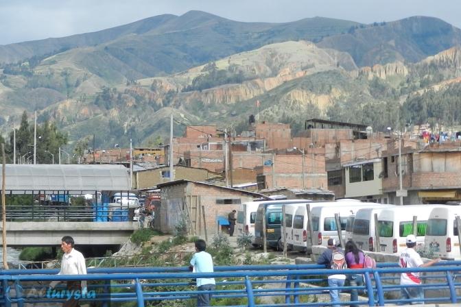 Zobacz: Huaraz, czyli peruwiańskie Zakopane