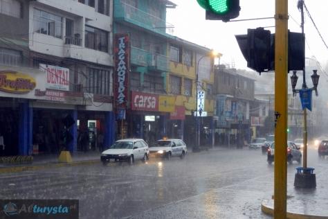Alturysta_Huaraz ulewa