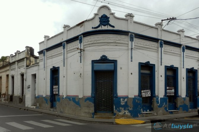 Salta: mumie i szkoła picia 'mate'