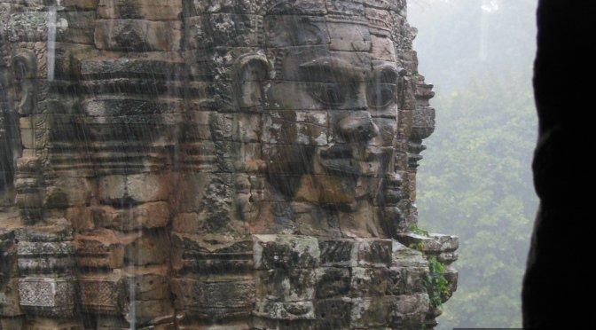 Błogosławieństwo i przekleństwo Angkor Wat