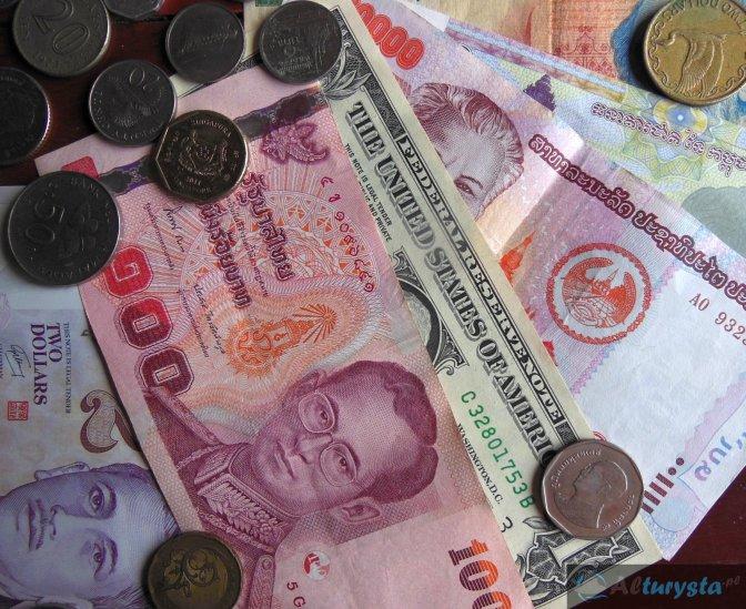 Dookoła świata – jak zaplanować budżet