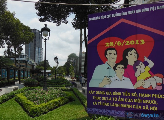 Wietnam, czyli wesoły komunizm