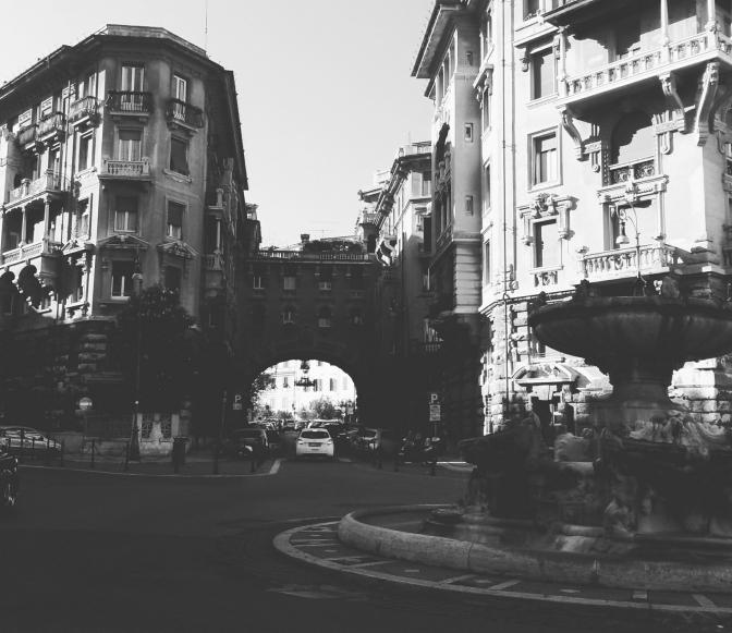 Perełki Wiecznego Miasta